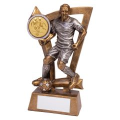 PREDATOR FOOTBALL TROPHIES RF19122A-TSA