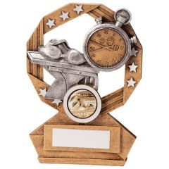 Victory Swimming Trophy RF16031-TSA