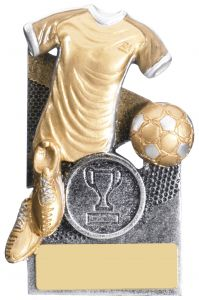 TOTAL II FOOTBALL TROPHY RF550A-GWT