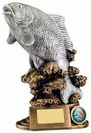 Fishing Trophy RM103-GWT
