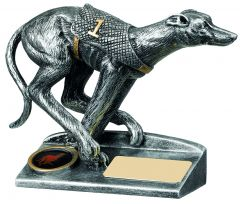Greyhound Racing Trophy RM28-GWT