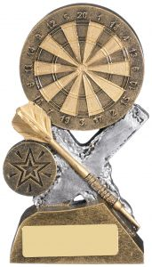 EXTREME DARTS TROPHY RM310A-GWT
