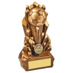 HEAVY FOOTBALL TROPHY RS854-TWT
