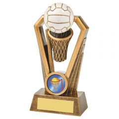 NETBALL TROPHY RS883-TWT