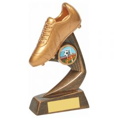 GOLDEN BOOT AWARD RS906-GW