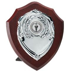 Triumph Chrome Shield W273C-GW